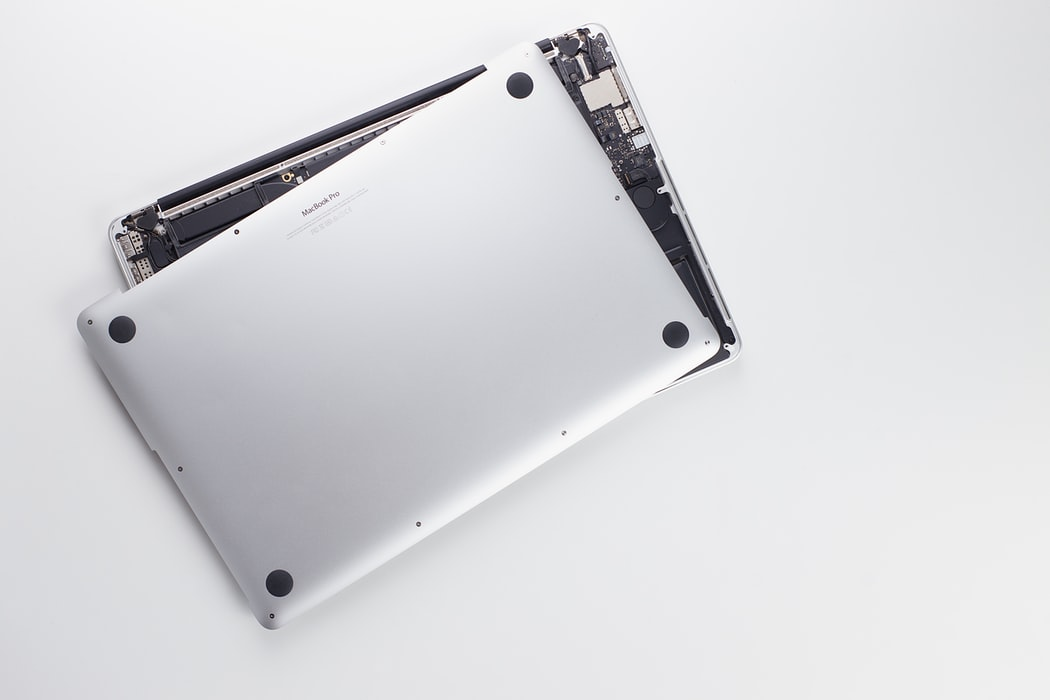 laptop reparatie door Uneed-IT